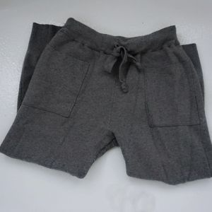Zara Sweatpants grey